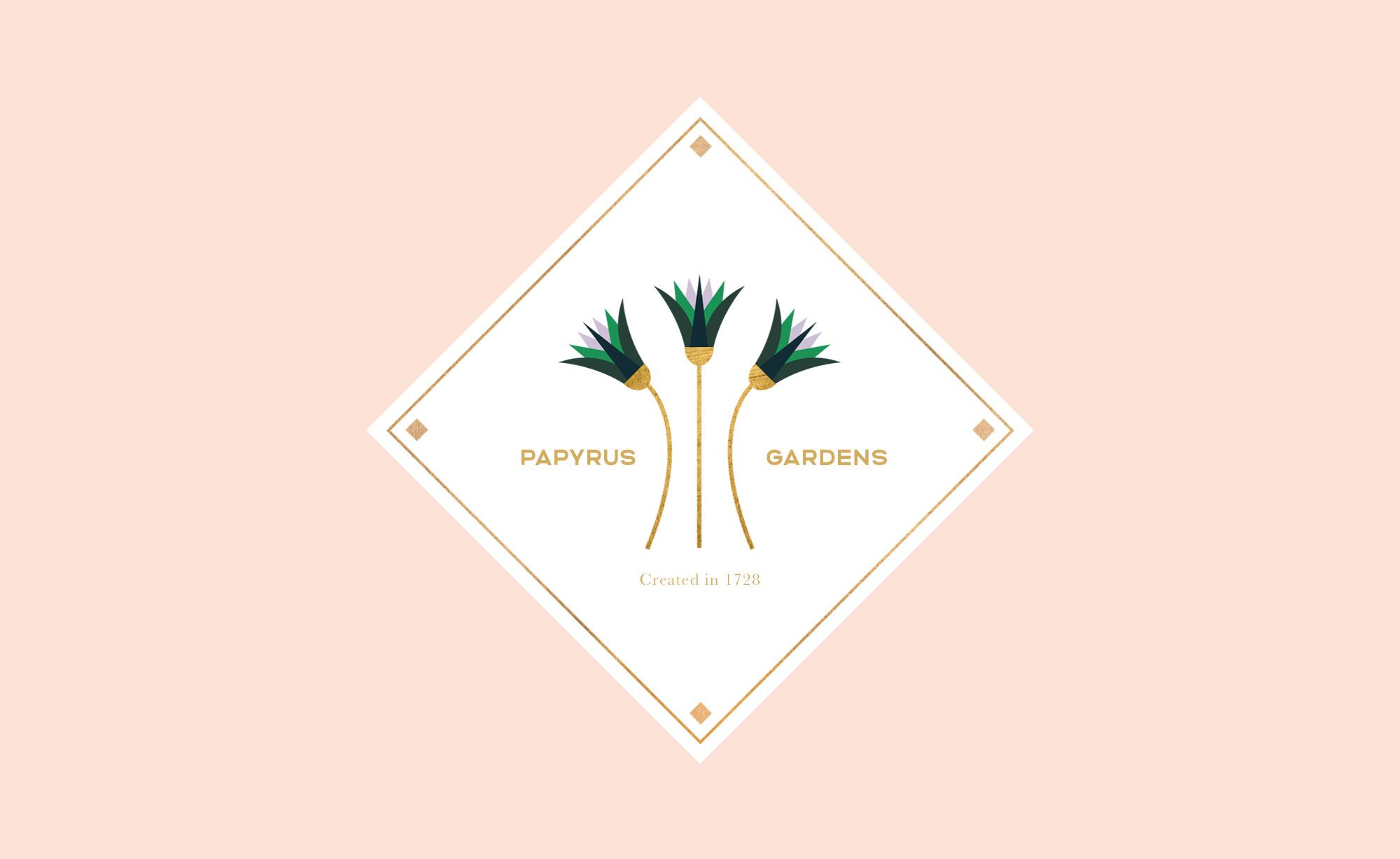 Papyrus Garden