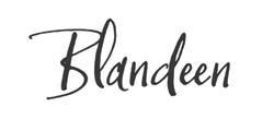 Blandeen - Identités visuelles pour les créateurs d'entreprise
