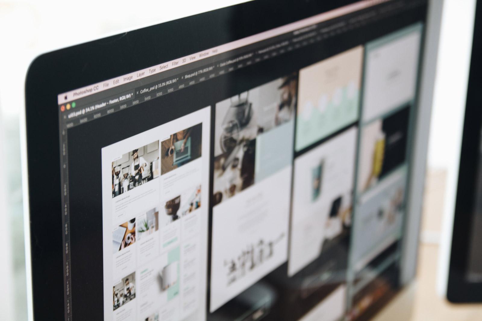 Un portfolio efficace : quel contenu proposer ?