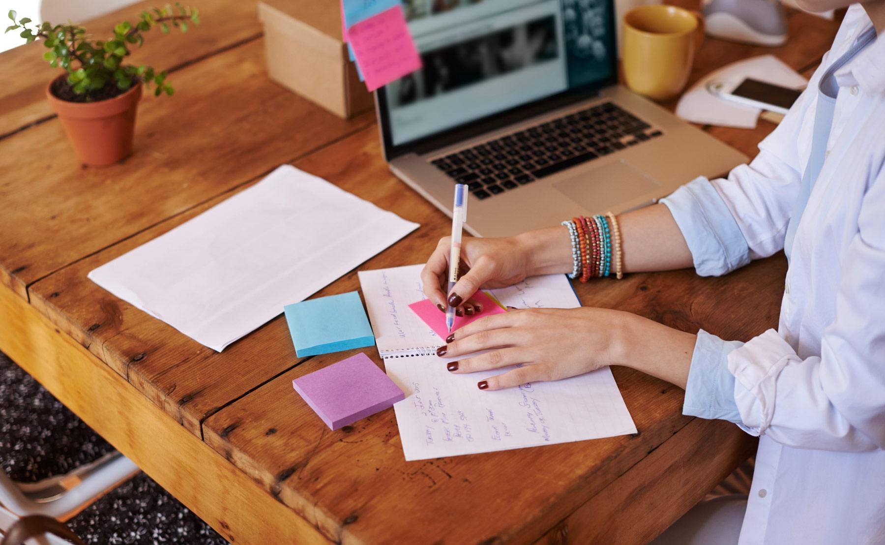 Designers indépendants : 11 étapes pour un business structuré